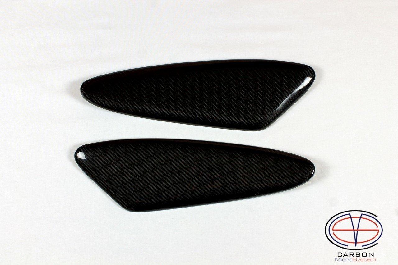 Door panel insert  from Carbon Fiber for TOYOTA Celica  T23