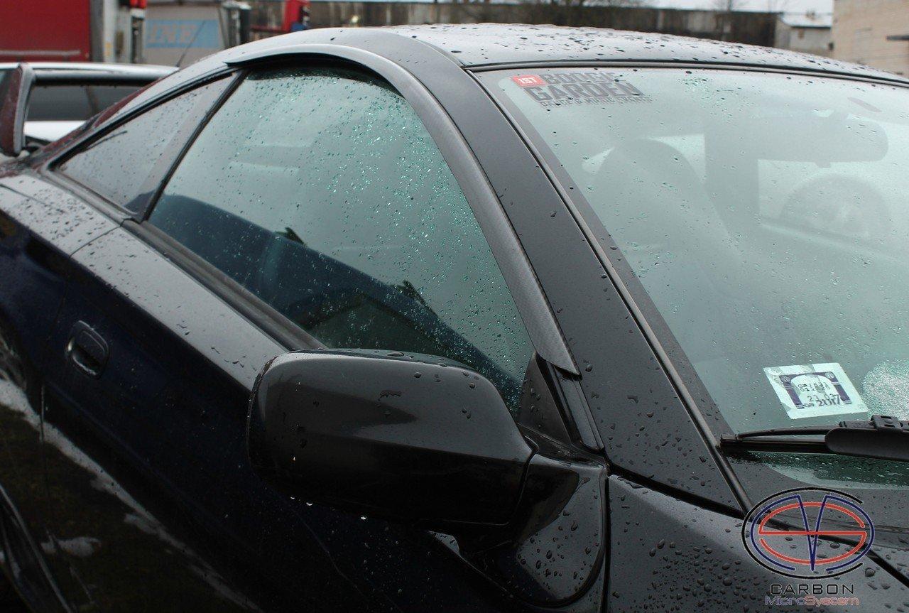 Window Deflectors  TOYOTA Celica T23