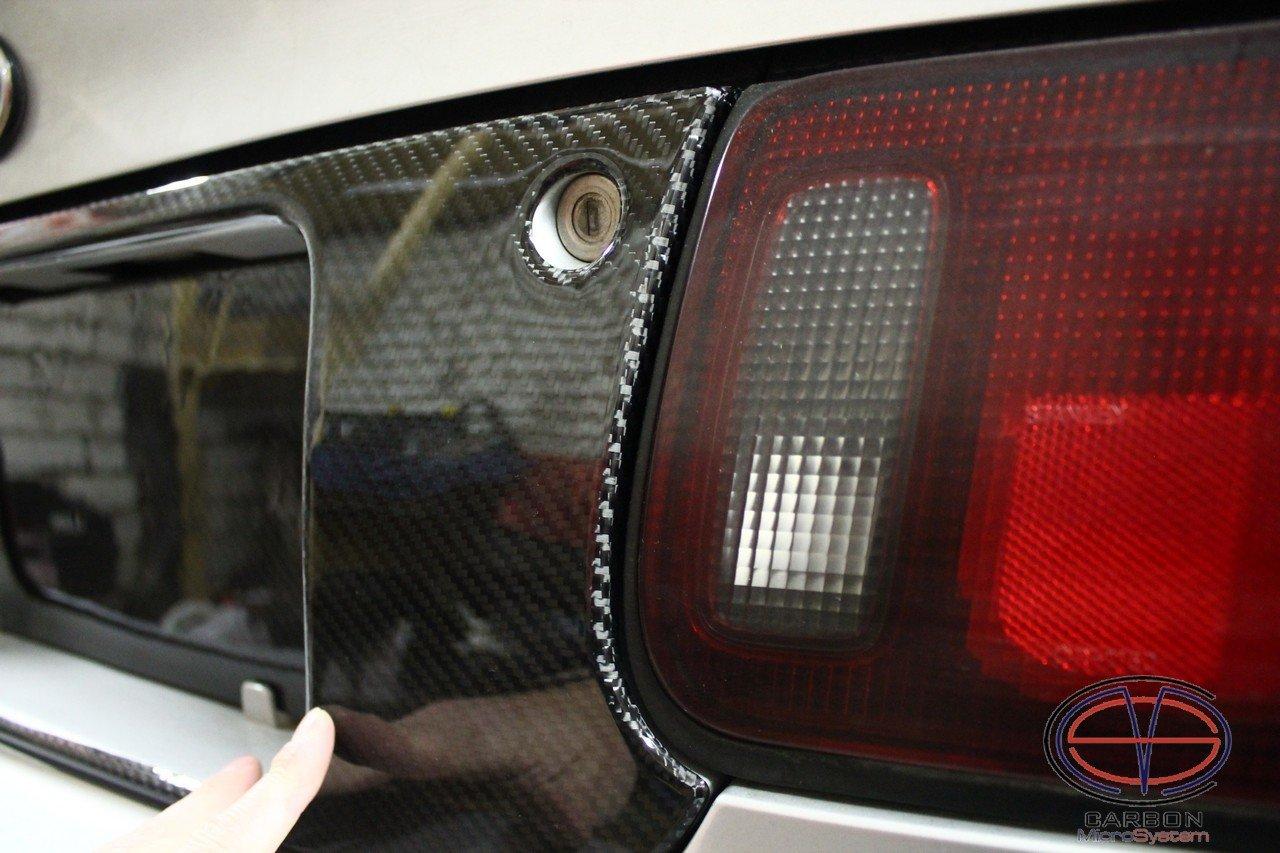 Carbon Fiber for TOYOTA Celica ST202, ST205, GT4