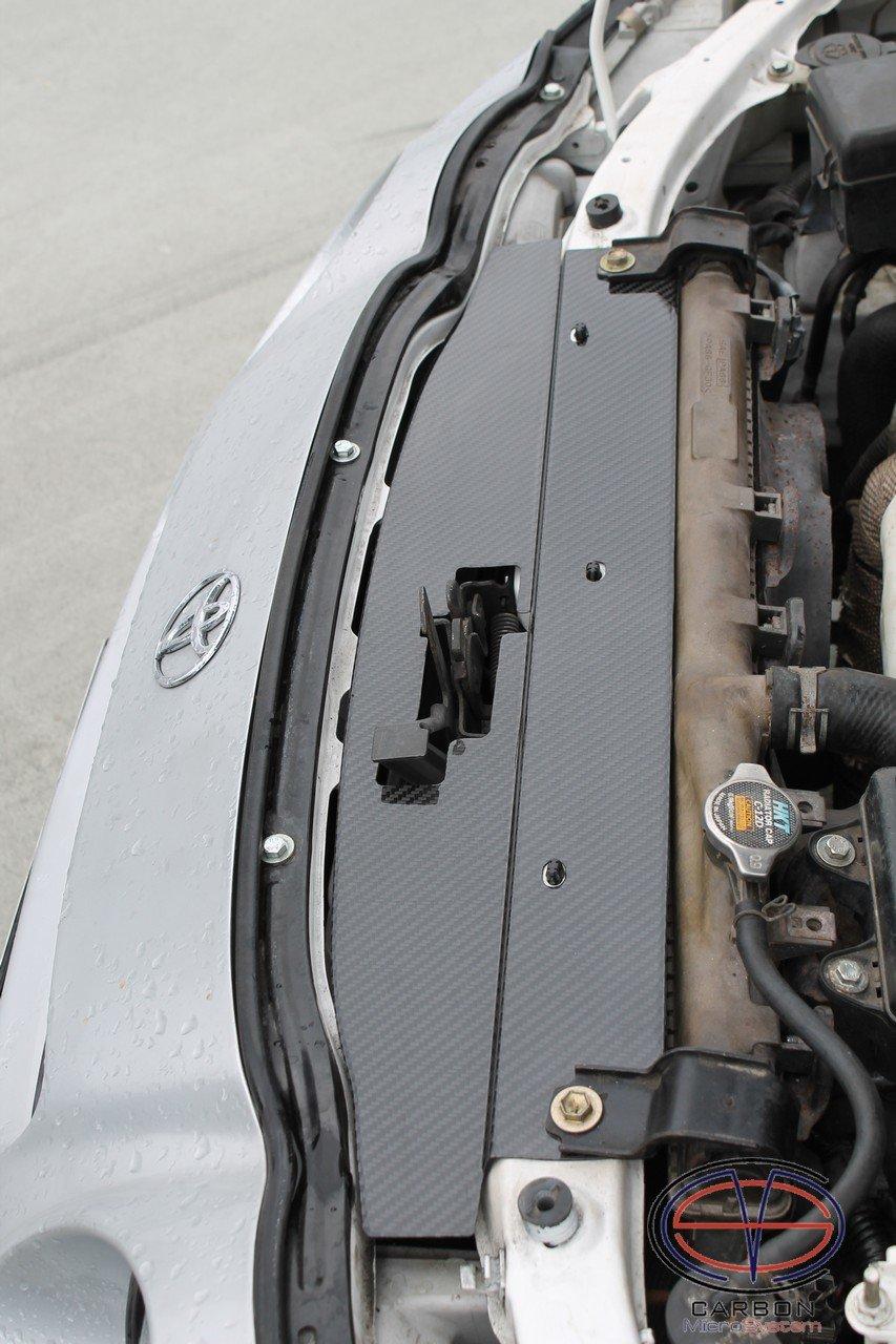 Carbon Fiber for TOYOTA Celica GT4