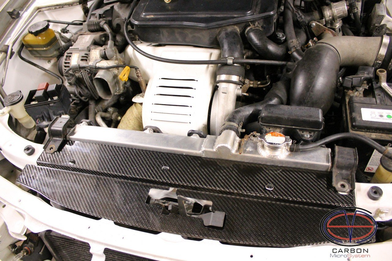 TOYOTA Celica ST 205 GT4