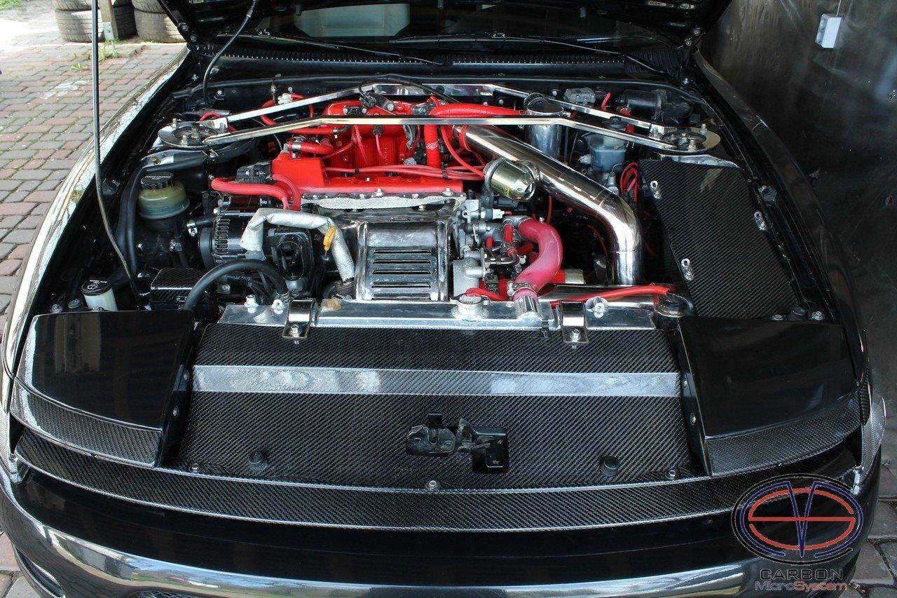 TOYOTA Celica ST 182, ST 183, ST 185 GT4