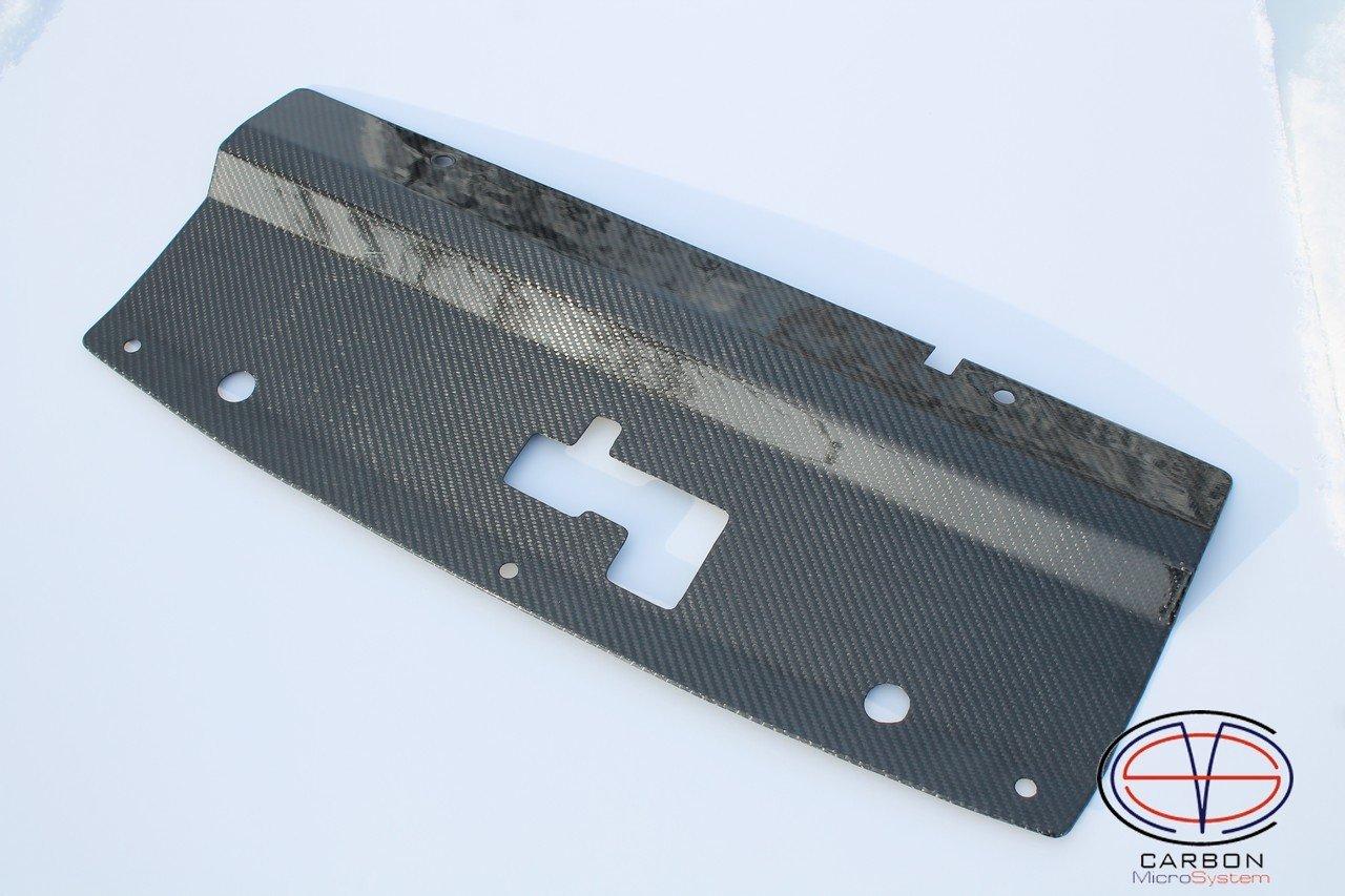 Radiator cooling panel from Carbon Fiber for TOYOTA Celica  ST 182, ST 183, ST 185 GT4