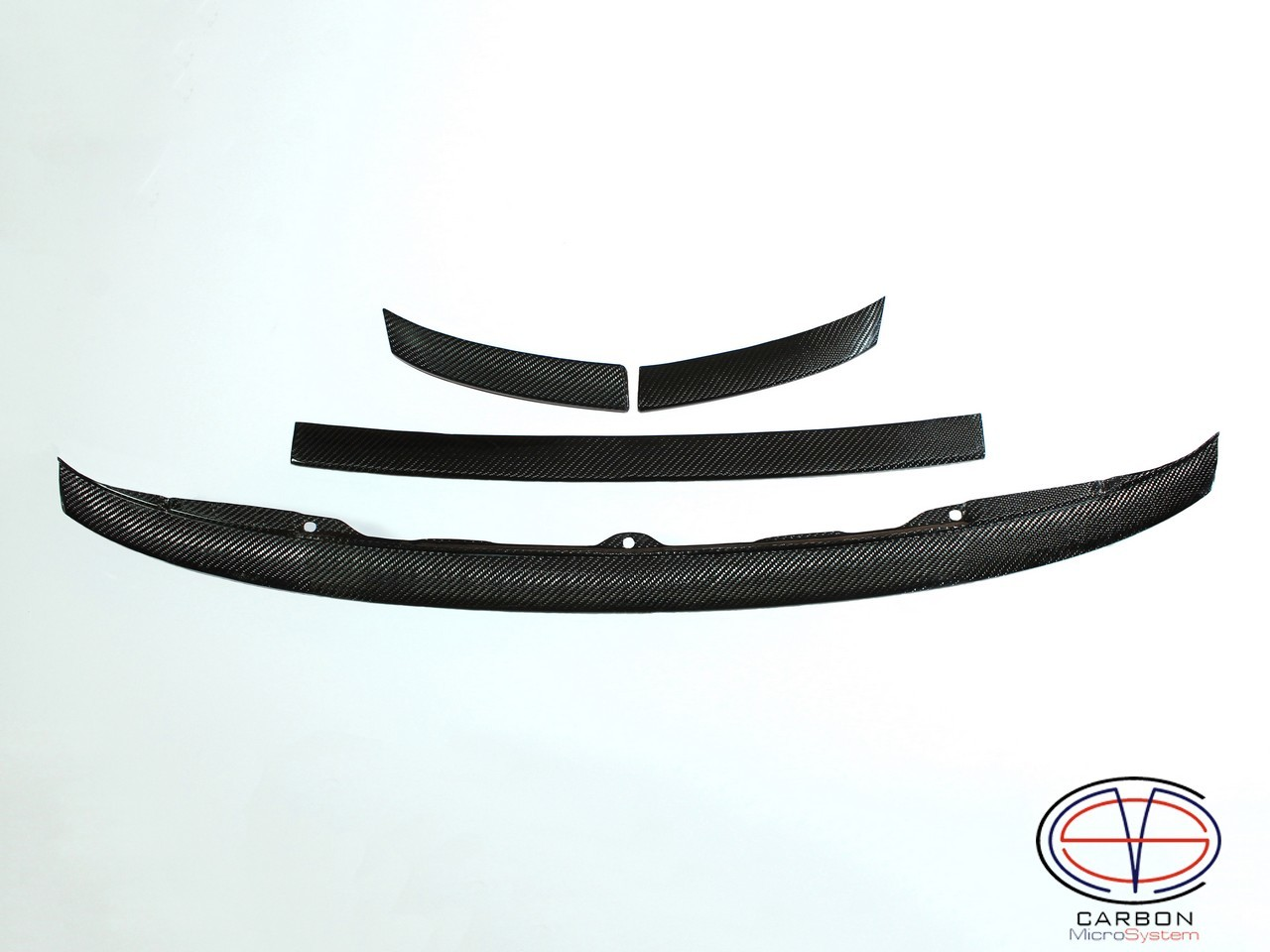Front Grilles Complete set from Carbon Fiber for TOYOTA Celica  ST 182, ST 183, ST 185 GT4 2016-9