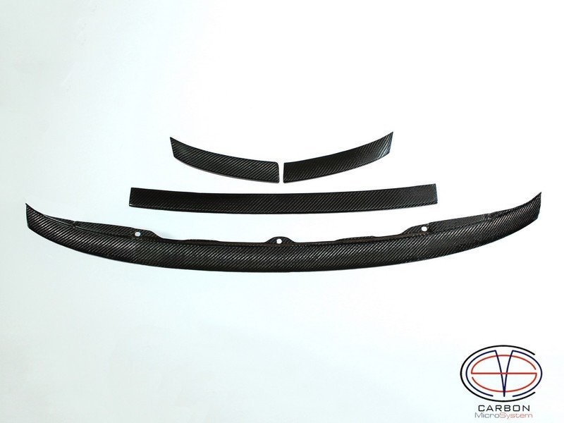 Front Grilles Complete set from Carbon Fiber for TOYOTA Celica  ST 182, ST 183, ST 185 GT4