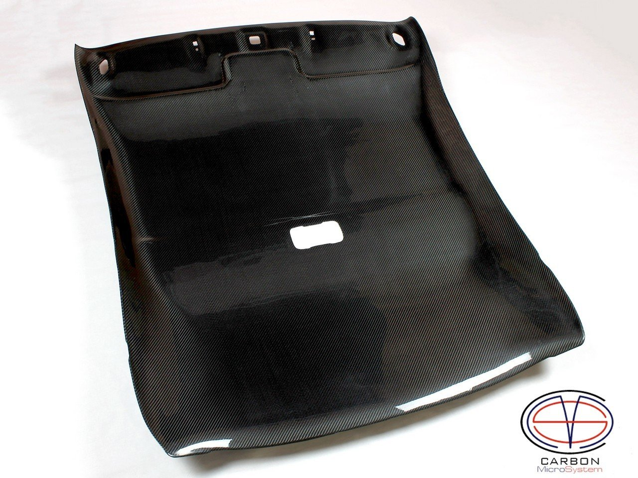 Headliner from Carbon Fiber for TOYOTA Celica  St18