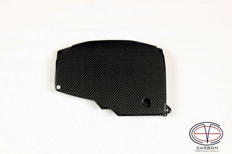 Timing belt cover from Carbon Fiber for 3S-GE - 3S-GTE engine (Gen2)