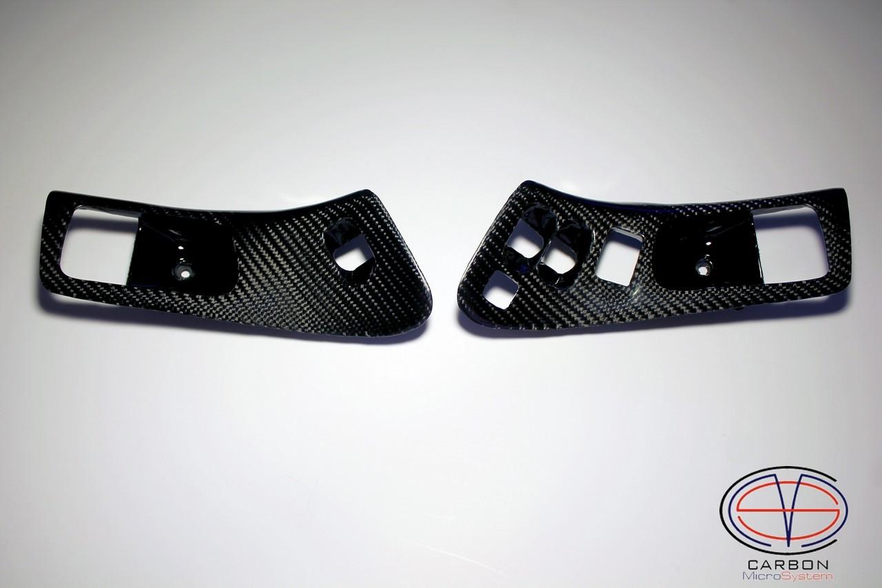 Door handle cover (LHD) for Toyota Celica ST18