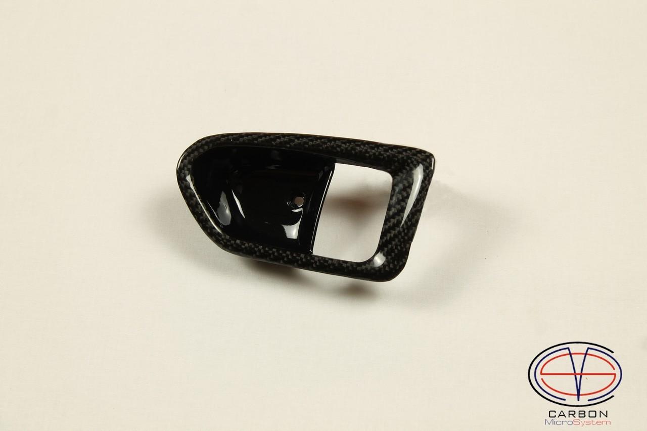 Door handle covers (RHD) for Toyota Celica ST20