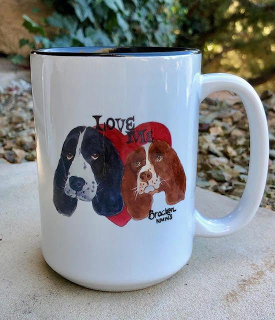 Love Me Mug LMM001