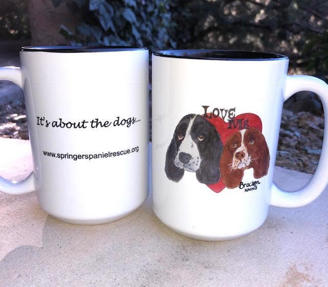 Love Me Mug