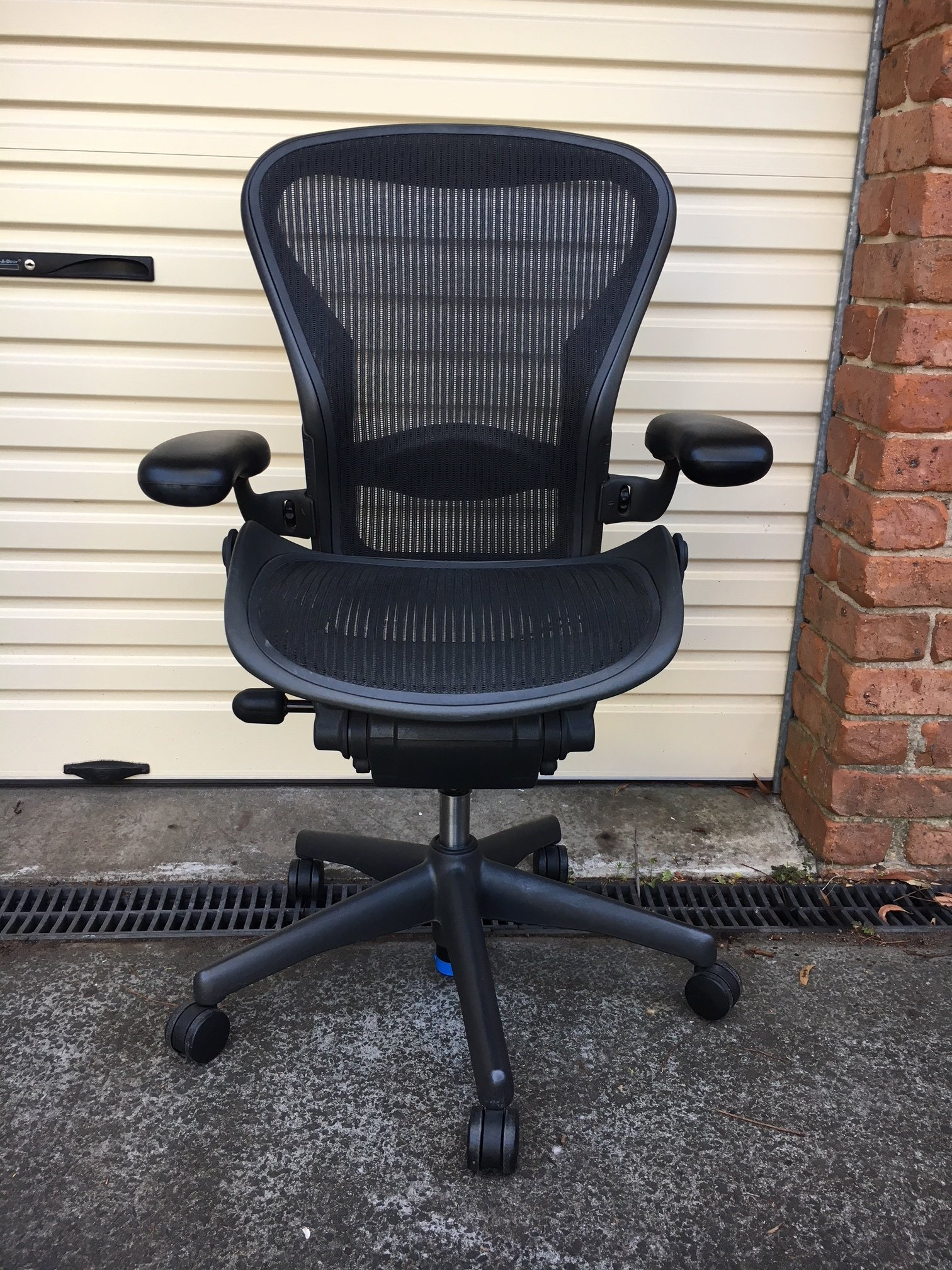 Office Chairs Amp Replacement Parts Australia The Chair
