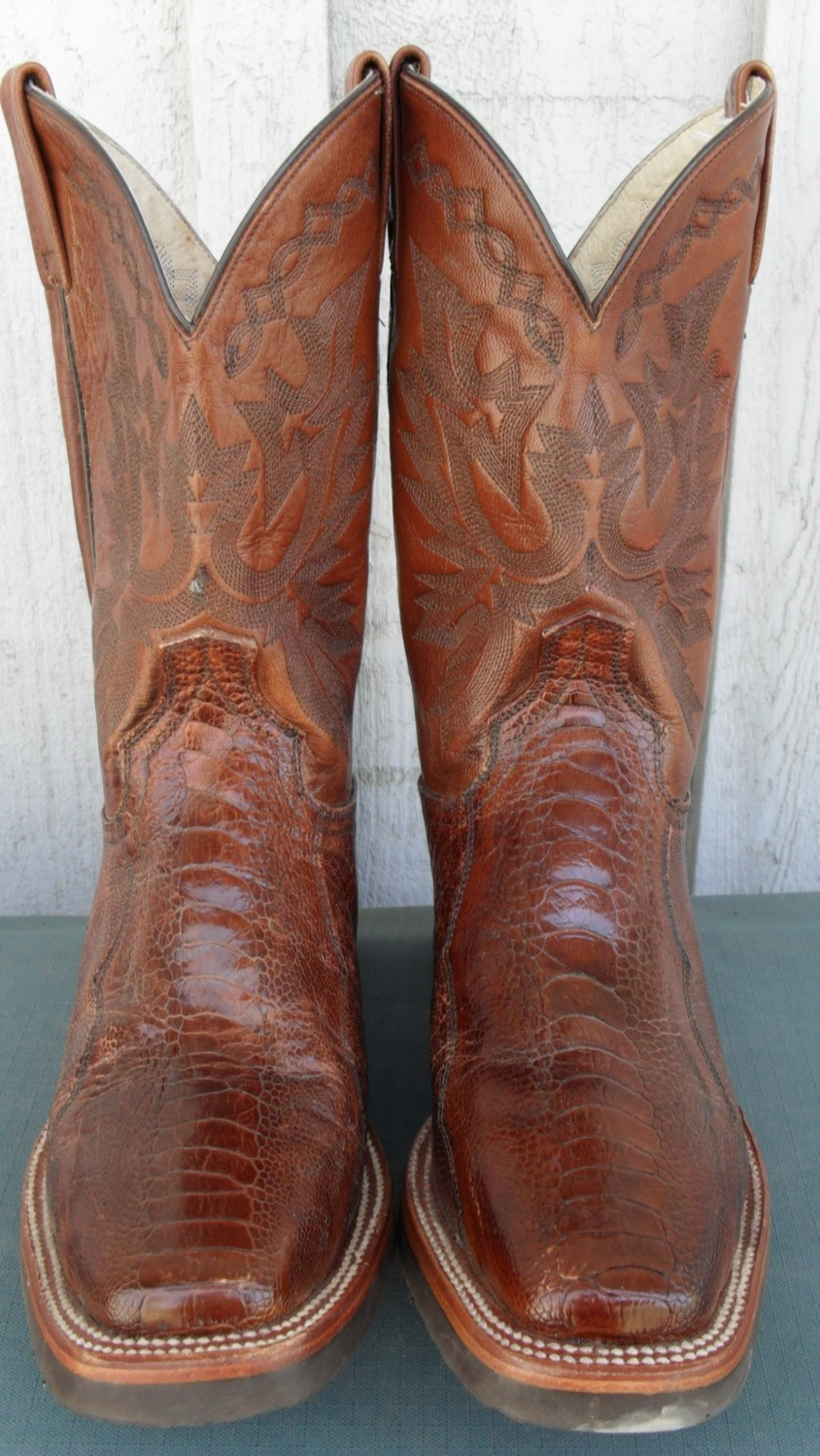 Walkin', Workin' or Two-Steppin'....these Nocona Boots Will Be Lookin' Good!!