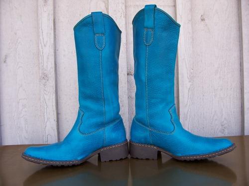 Born Shavano boots that make a fashion statement!