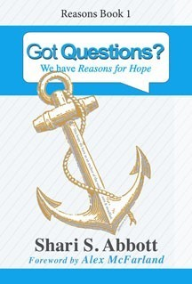 Got Questions?  Reasons Book 1