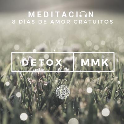 Meditación Guíada: 8 Días de Amor