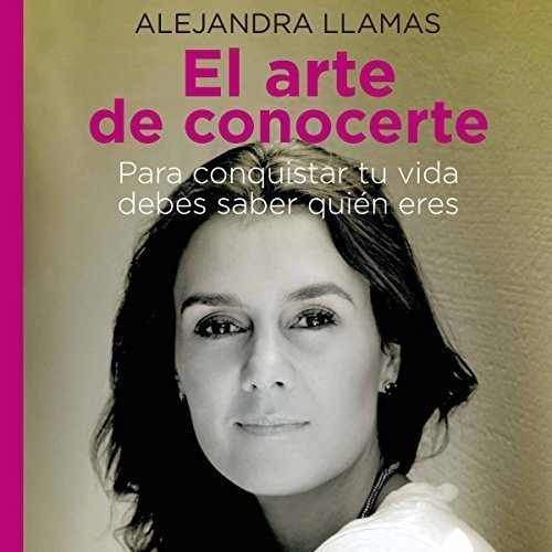 El Arte de Conocerte - Audiobook
