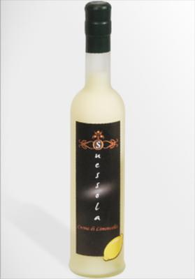 Crema di Limoncello bottiglia 1 lt.