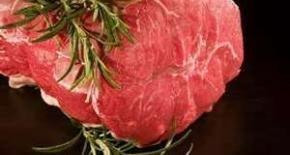 Arrosto di Bovino Piemontese