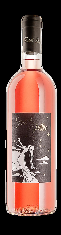 Sorsi di stelle Rosato 6 bottiglie