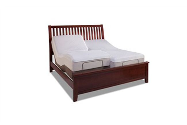 TEMPUR-Ergo Premier Adjustable Bed