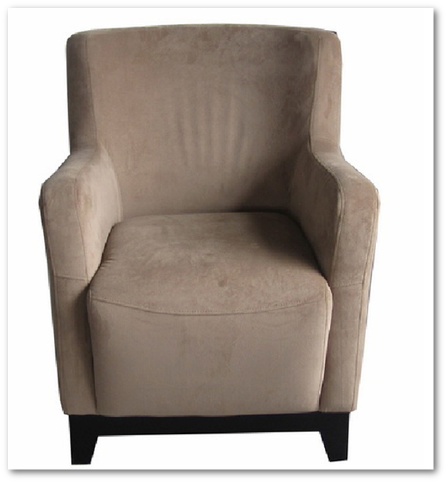 Amanda - Accent Chair