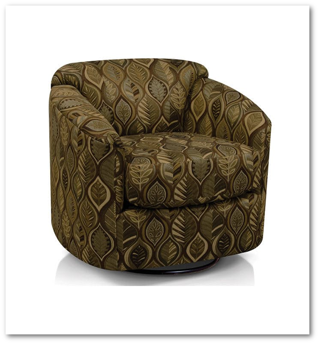 Camden - Swivel Glider Chair