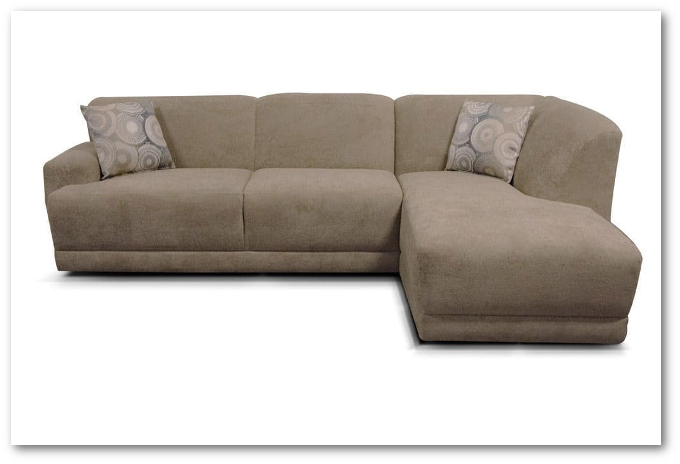 Cole - Sectional