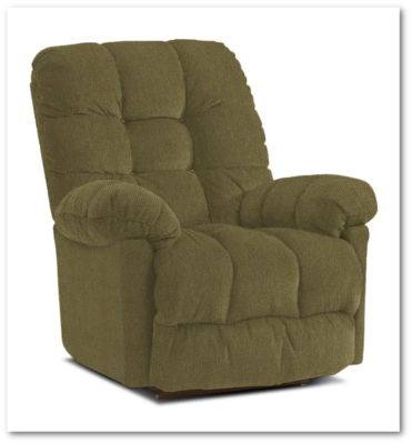 Brosmer - Power Lift Recliner