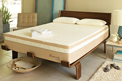 TEMPUR-Contour RHAPSODY BREEZE