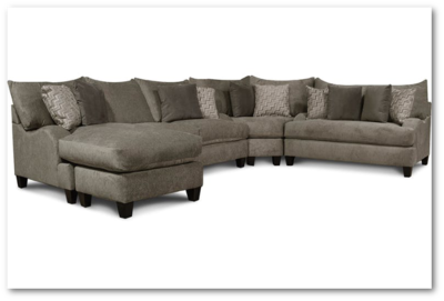 Del Mar Catalina - Sectional