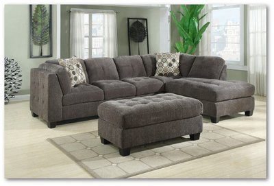 Trinton -Sectional