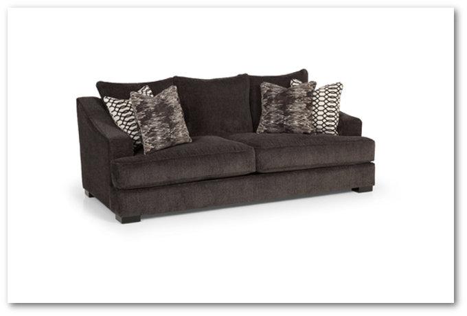 Ultratone Steel - Sofa
