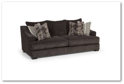 Ultratone Steel - Sofa