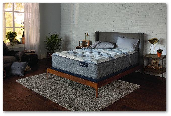 i Comfort - Blue Fusion - 200 Plush