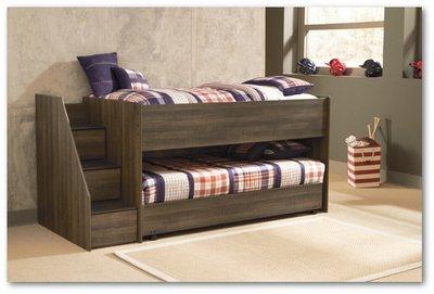 Juararo (Loft) Collection -Youth Bedroom Set