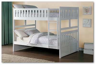 Galen (Bunk) Collection  - Youth Bedroom Set