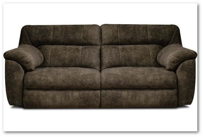 EZ Motion - Double Reclining Sofa