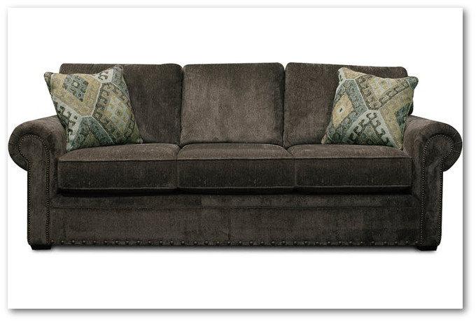 Brett - Sofa
