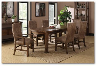 Chambers Creek Collection - Dining Room Set