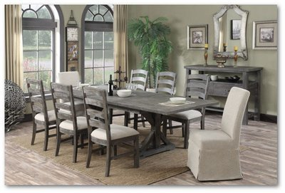 Paladin Collection -Dining Room Set