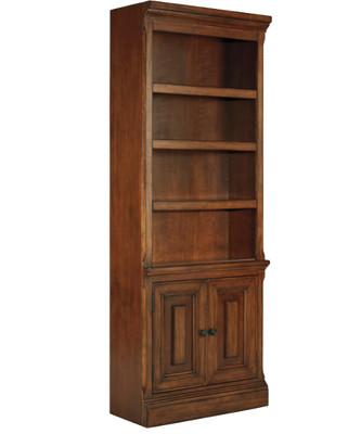 Gaylon Large Door Bookcase