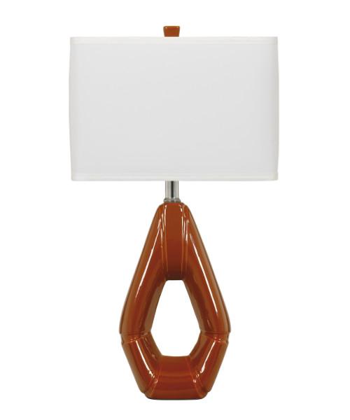 Rumiko Ceramic Table Lamp