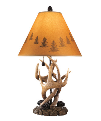 Derek Table Lamp