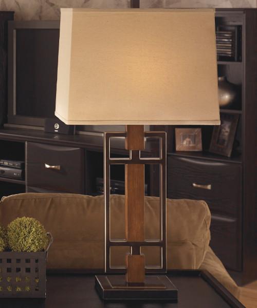 Omaris Table Lamp