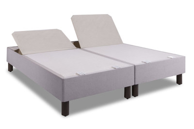 TEMPUR-Up Adjustable Bed and Foundation