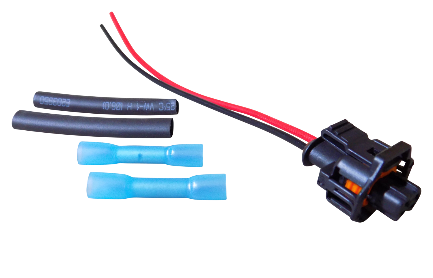 Lly Duramax Injector Wiring Harness - Wiring Diagram Local on