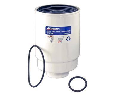 ACDelco Transmission Filter LB7 LLY LBZ LMM LML 6 6l Duramax