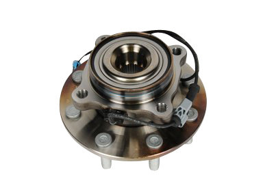 ACDelco Front Wheel Bearing 6 6l Duramax LMM 2007-2010 Chevy GMC FW391 3500  DRW 4wd & 2wd
