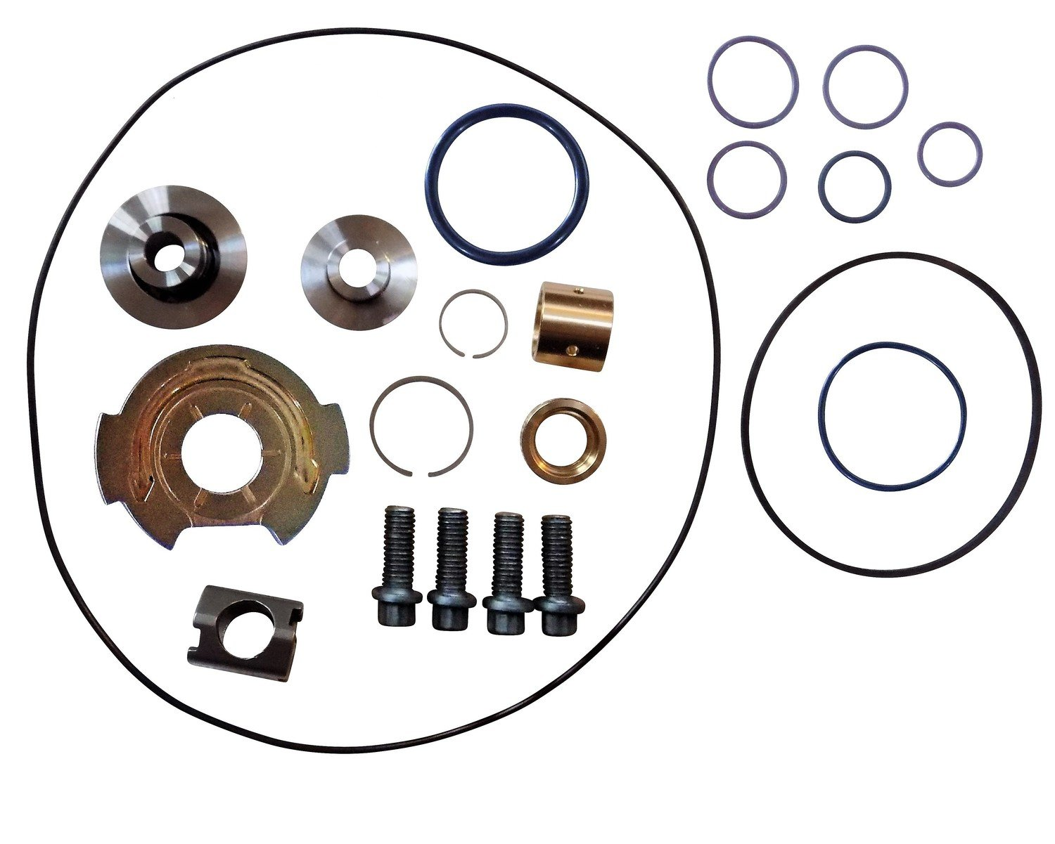 lbz duramax engine rebuild kit
